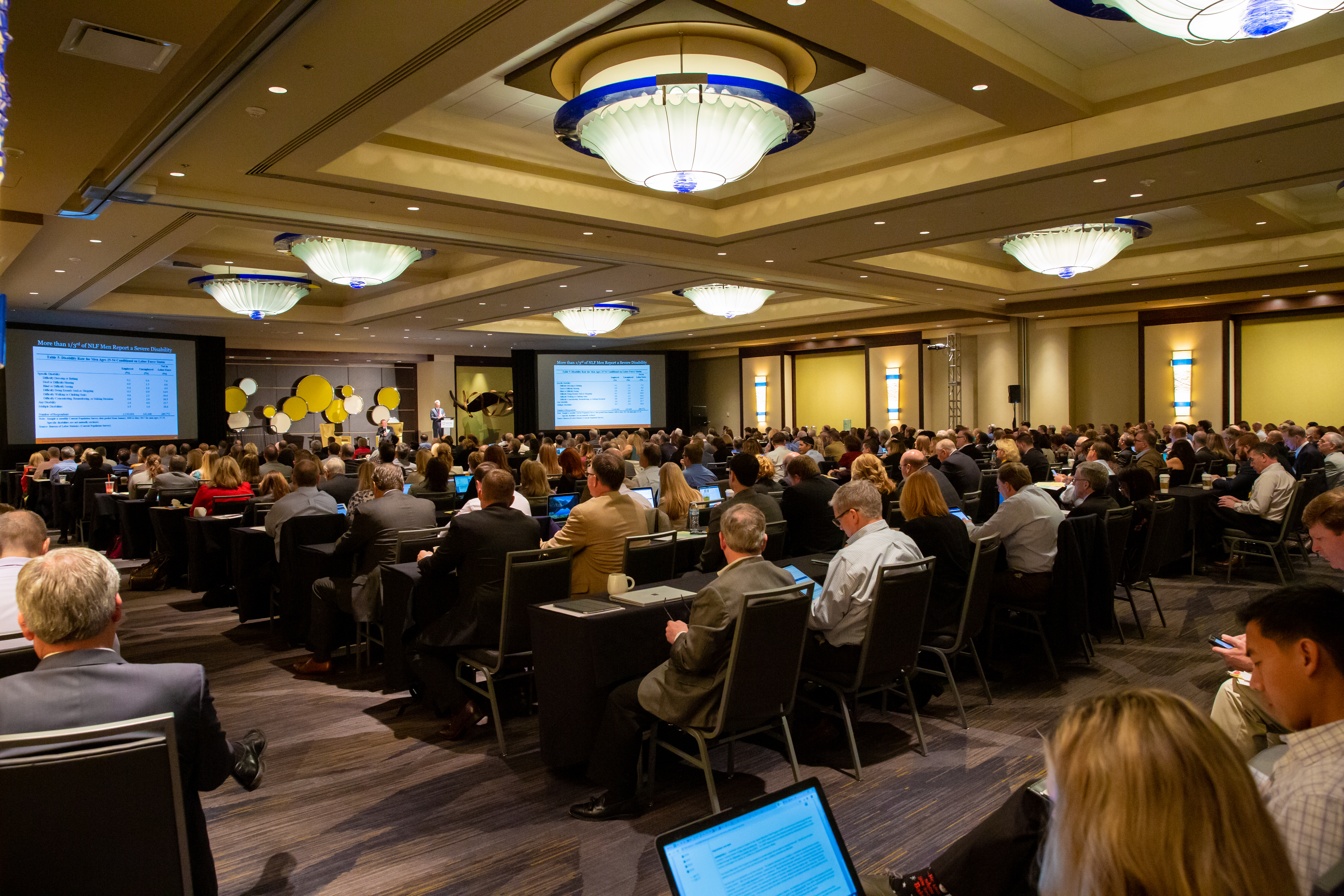Another Successful Conference image