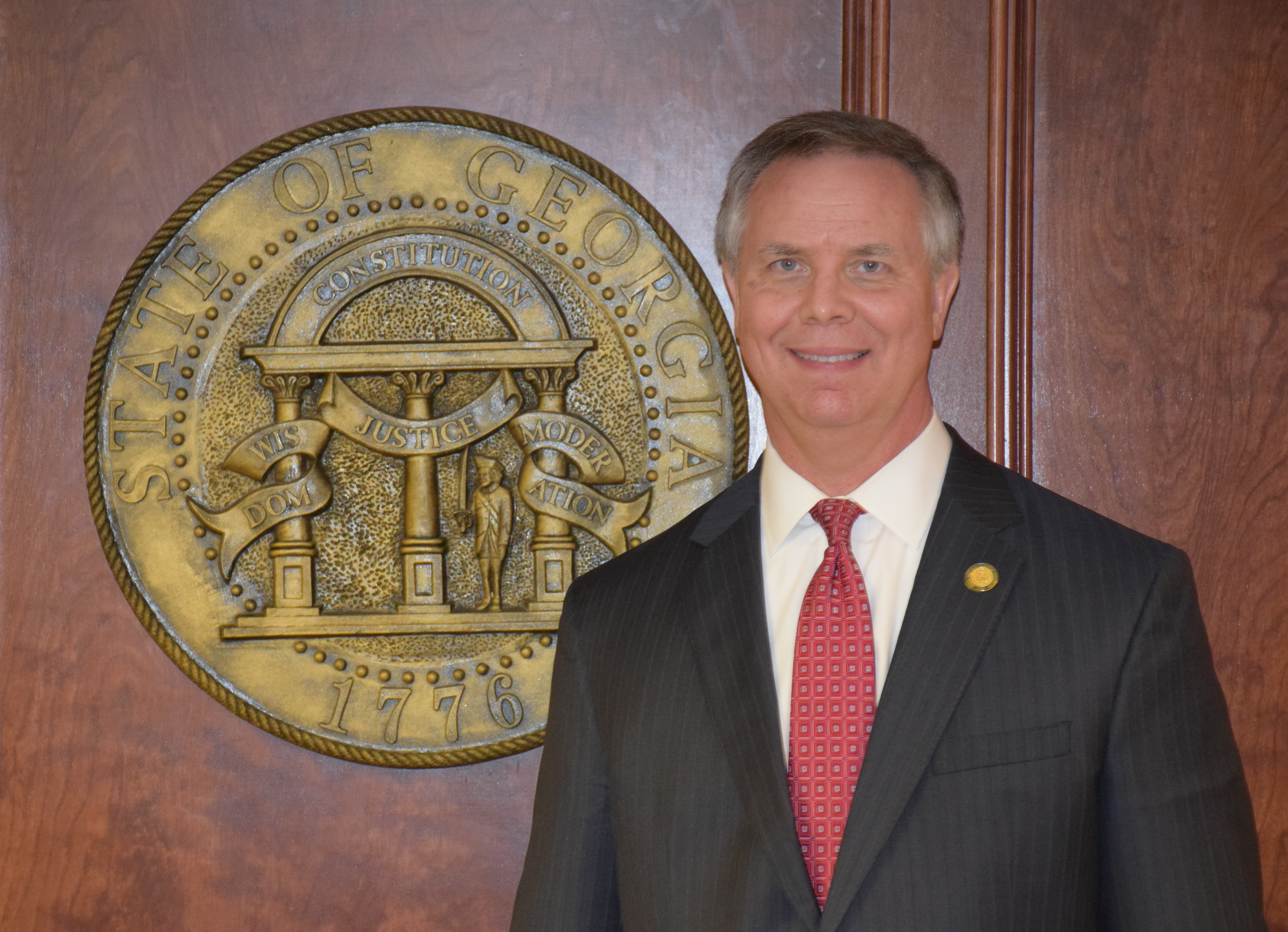 Member Spotlight: Frank McKay, Georgia State Board of Workers' Compensation image
