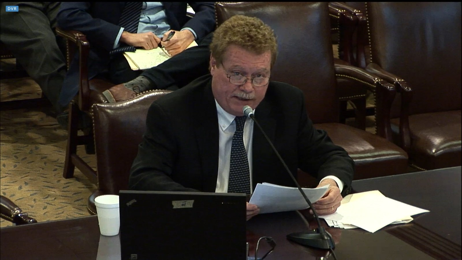 Providing Testimony to the Pennsylvania House Labor & Industry Committee image
