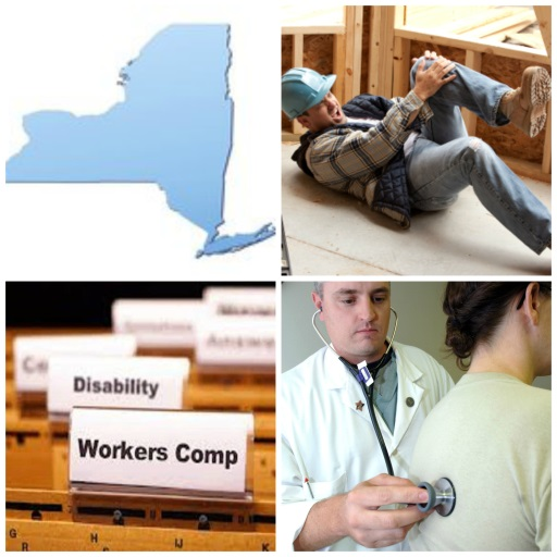 Key Metrics and Performance of New York Workers'  Compensation System Tracked in New WCRI Study image