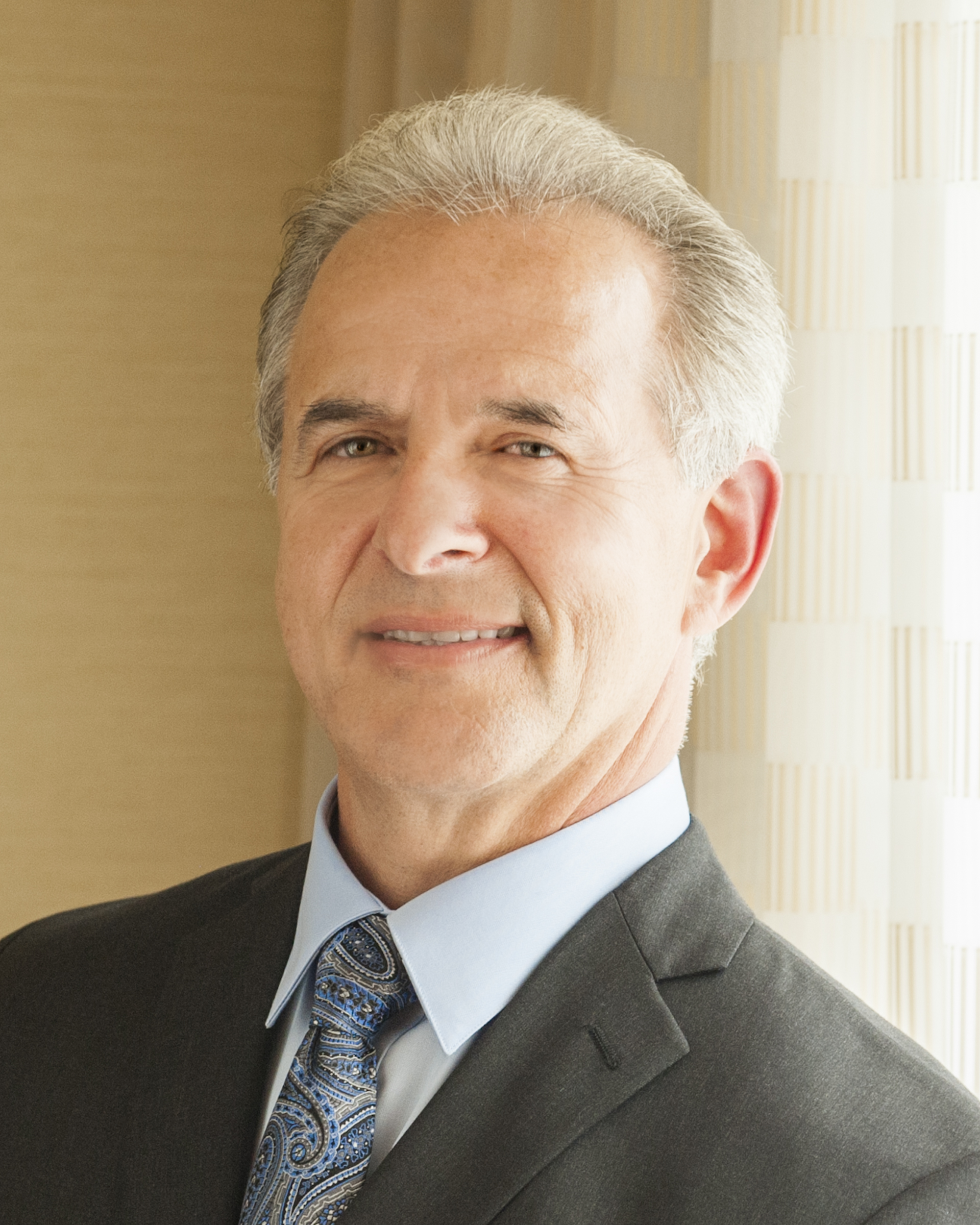 Member Spotlight: Steve Perroots, Marriott International, Inc. image