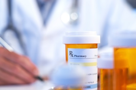 ​House panel reports out drug formulary bill image