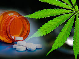 Does Medical Marijuana Shift Prescription Drug Spending? image