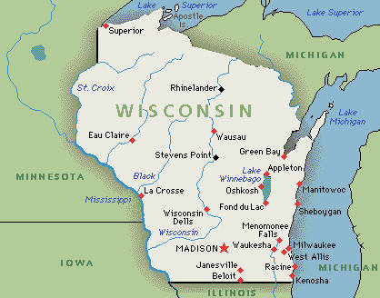 wisconsin medical payments per workers compensation claim higher